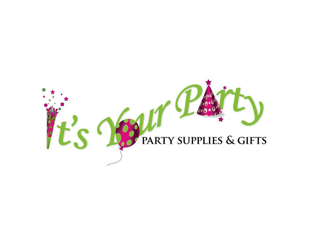 It's Your Party